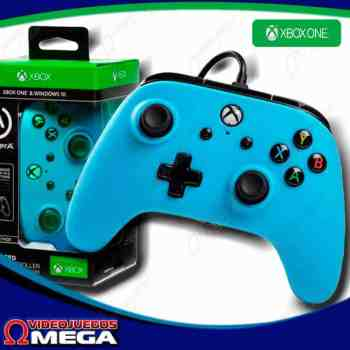 Control Xbox One Alambrico