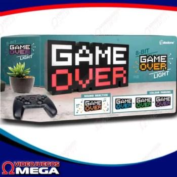 Lampara GameOver