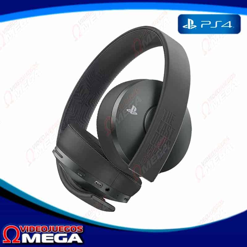 Headset Sony Gold