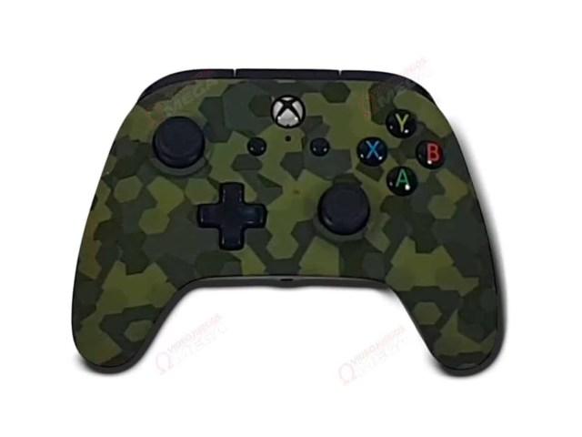 Control Xbox One - PowerA Verde