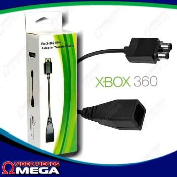 Convertidor Fuente Poder Xbox 360 Fat a 360 Slim