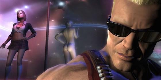 Duke Nukem Forever para PS3, XBOX 360 y PC.