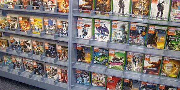Comprar videojuegos con ofertas