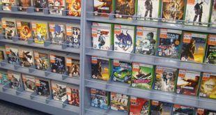 comprar videojuegos