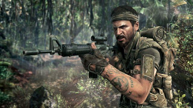 Estadísticas de videojuegos, Call Of Duty: Black Ops