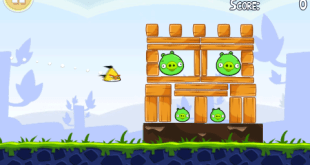 Angry Birds también estará disponible en la Nintendo 3DS