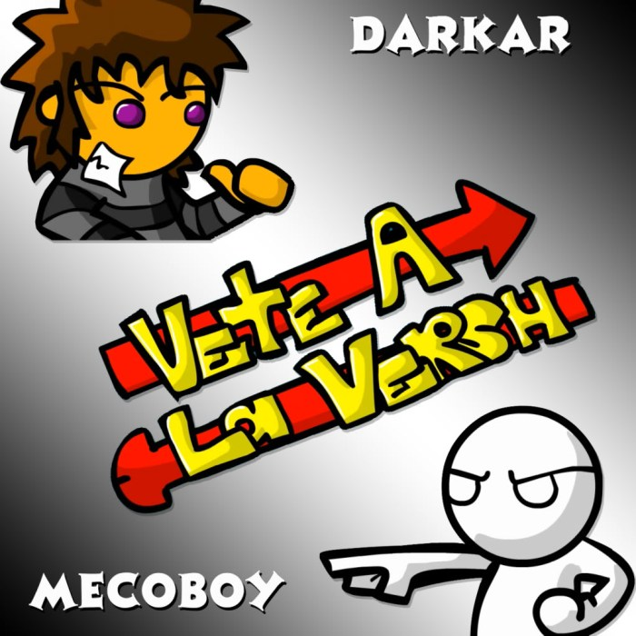 Vete a la Versh