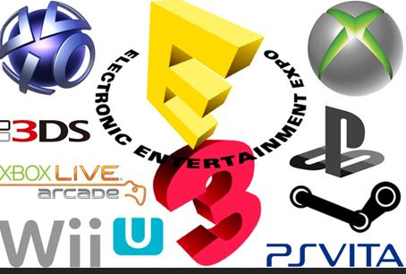 E3: lo más importante del 2012