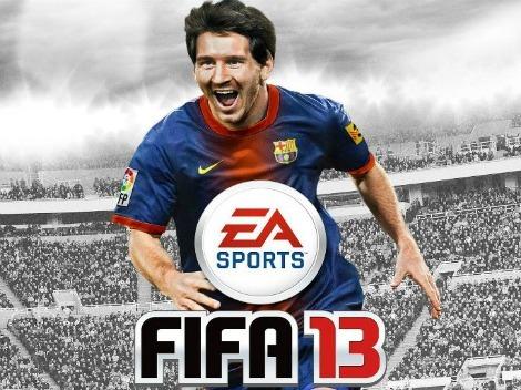 FIFA 13: records en ventas