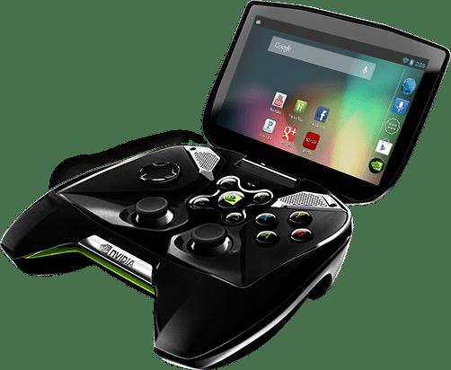Nvidia lanzará consola portátil