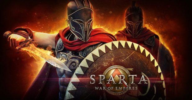 sparta war of empire