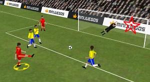Los mejores juegos de fútbol gratis de internet
