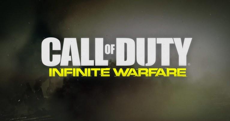 «Call Of Duty: Infinity Ware» El juego más esperado del año