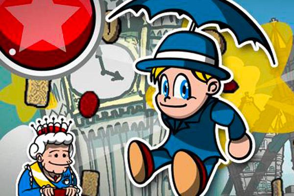 British Bob Jumping Craze! fue el primer videojuego de Relevo para móviles y tablets
