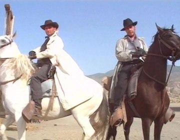 Enrique Urbizu dirigió la película que incluía el videojuego Los Justicieros