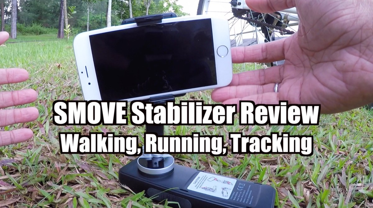 SMOVE Stabilizer Review