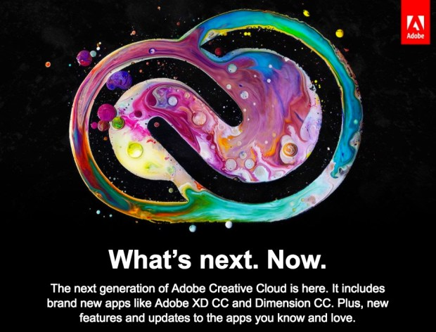 Adobe Creative Cloud 2018 for Video