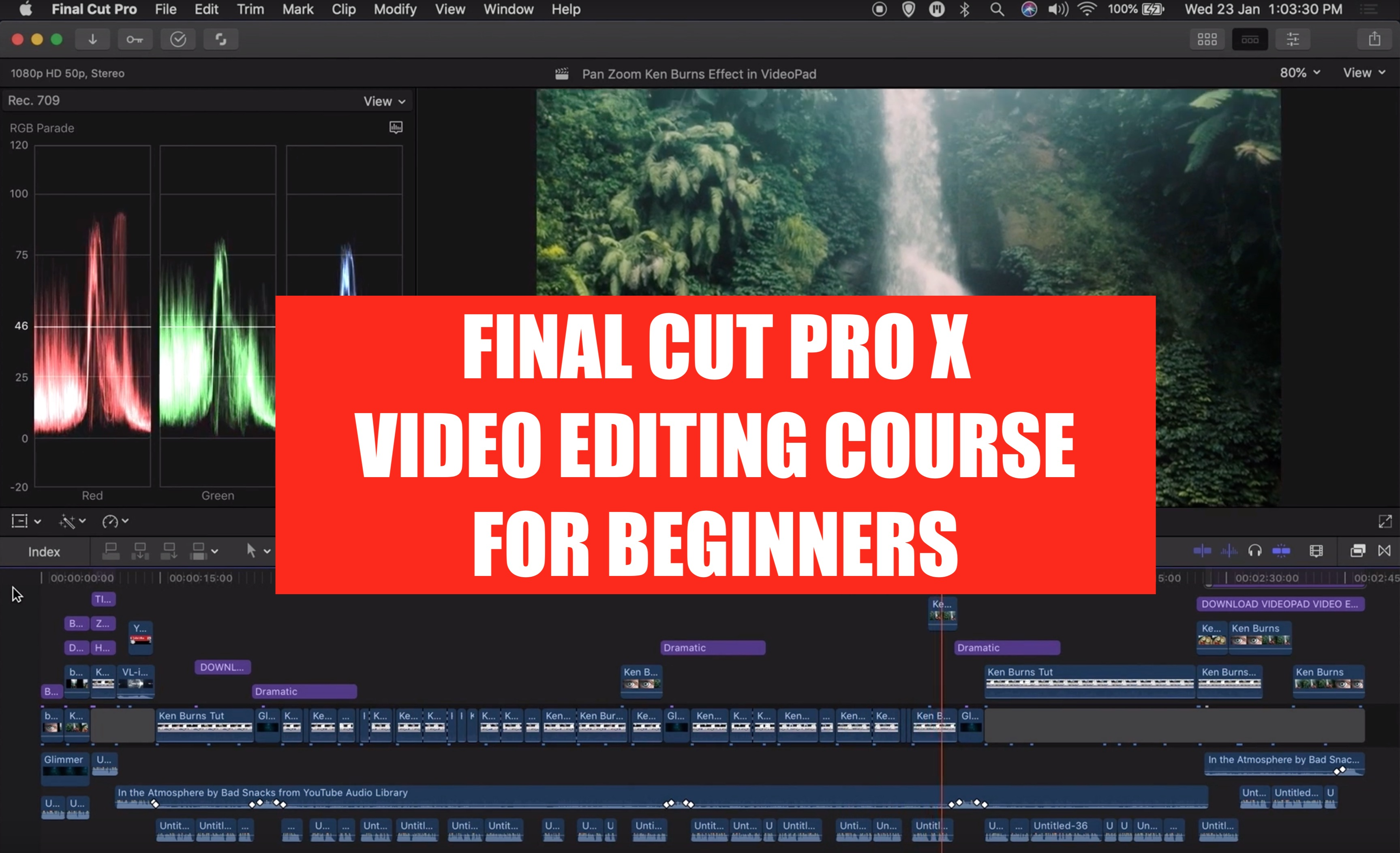 Video Pron x