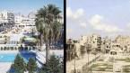 Η Συρία πριν και μετά τον πόλεμο