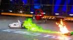 Οι καλύτερες μάχες των Battlebots για το 2016