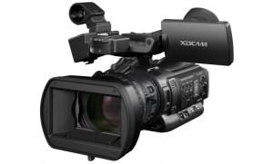 Noleggio e troupe Sony PMW 200 XDCAM