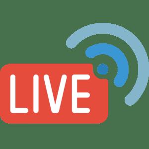 Streaming uplink