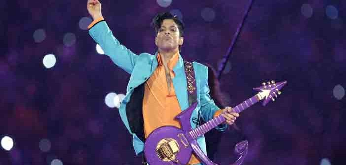 Prince Estate pubblica versione demo di I Feel for You