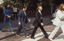 47 years ago Beatles Abbey Road was released
