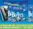 DVD Blu Ray film Beatles