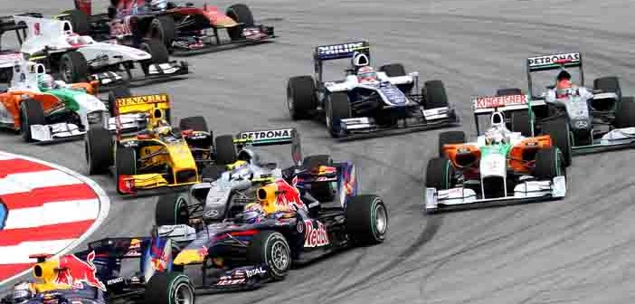 Gran Premio Formula 1: streaming live – diretta