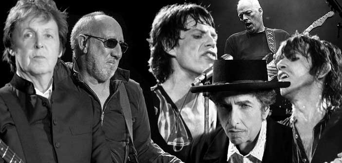 Some greatest rock music documentaries of all time