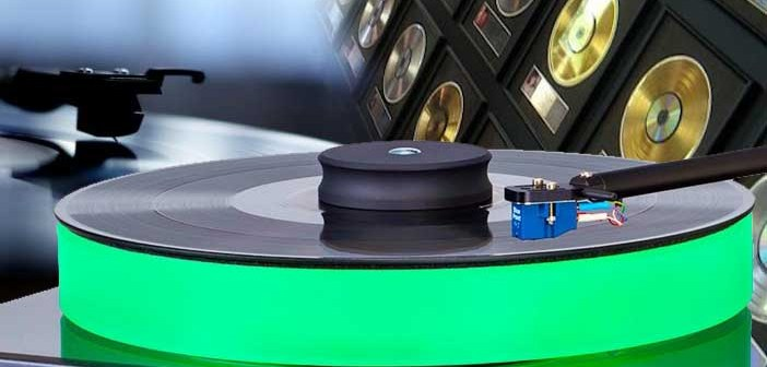 The Best Record Player of 2017 by Music Instruments Center