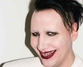 Marilyn Manson Buries Himself in New Creepy Video