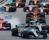 Formula 1 GP Giappone- Suzuka 2019 -Highlights -Free- streaming-