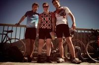 Videonauts Sylvensteinspeicher Biketour 2012