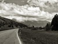 Videonauts Alpenstrasse Biketour