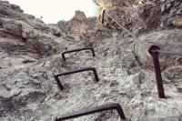 Videonauts Garmisch Dreitorspitze Trekking