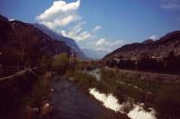 Videonauts Biketour Gardasee Riva Arco