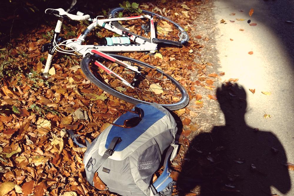 Videonatus Herbst Bikerunde Bianchi Via Nirone