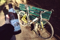 Videonauts Cinelli Vigorelli last bike ride