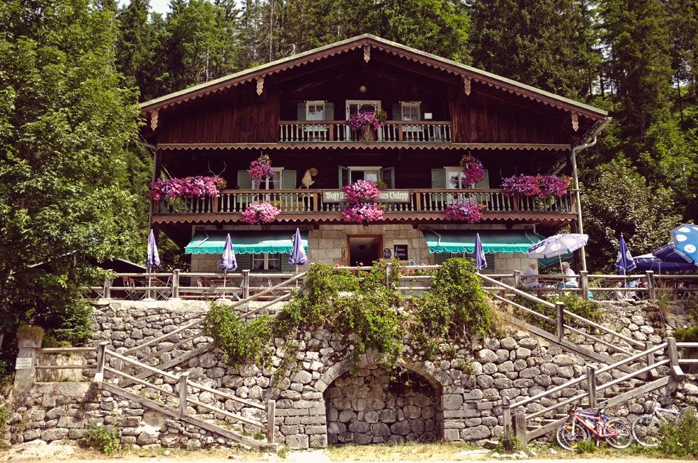 Videonauts Valepp Forsthaus