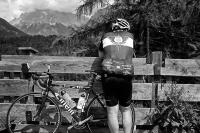 Videonauts Zugspitzrunde Biketour Mittenwald Österreich Garmsich