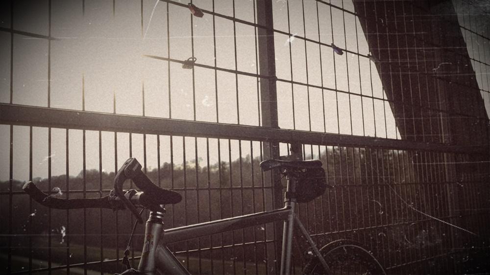 2014 Cinelli winter bike ride