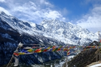Videonauts Nepal Annapurna Circuit Trekking backpacking