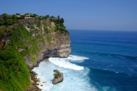 Videonauts Bali Uluwatu backpacking