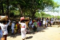 Videonauts Bali Uluwatu backpacking