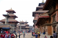 Videonauts Nepal Kathmandu Patan backpacking