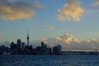 Videonauts Neuseeland Auckland backpacking