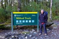Videonauts Neuseeland Trekking Milford Trek