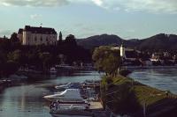 Videonauts Radtour Donauradweg Passau Wien